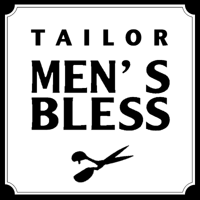 TAILOR MEN'S BLESS